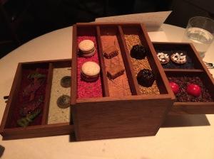 Bento box with