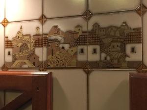 cool tile pieces