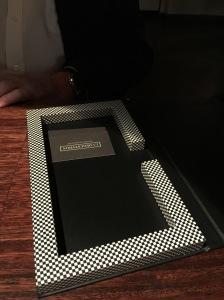 bill box matches kitchen