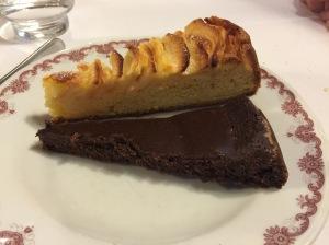 Torta della casa: housemade cakes