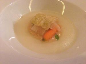 Porltuguese style stew