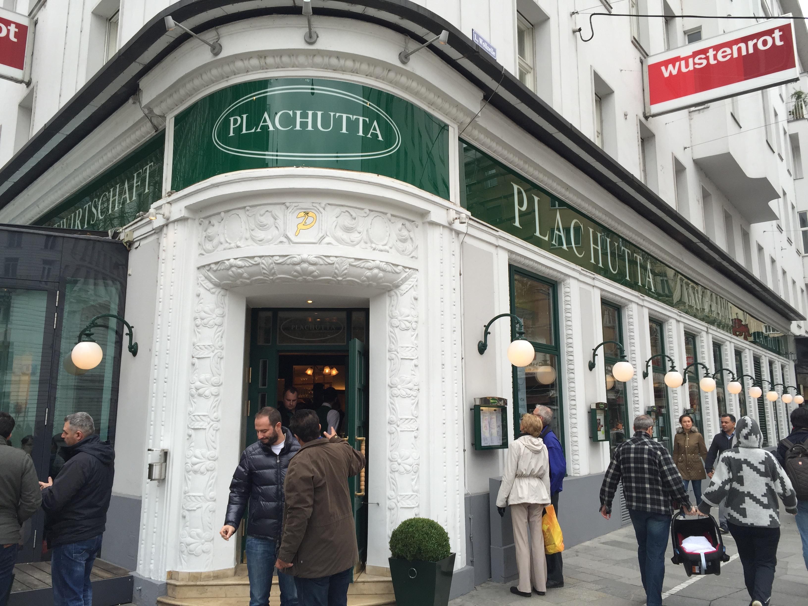 Plachutta Vienna 10 25 14 Dining With Frankie