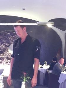 Chef Silvio Nickol