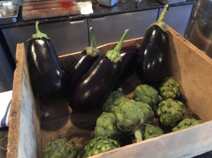 more veggies to cook with