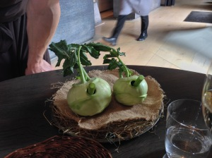 Nordic coconut