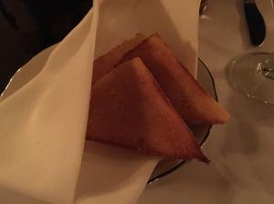 toasted brioche