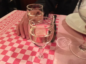 welcoming wine