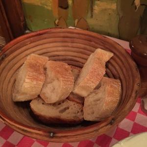 standard bread