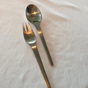 Nice Danish flatware