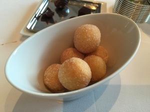 hot donuts
