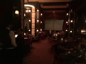 Third dining room