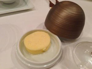 House made butter