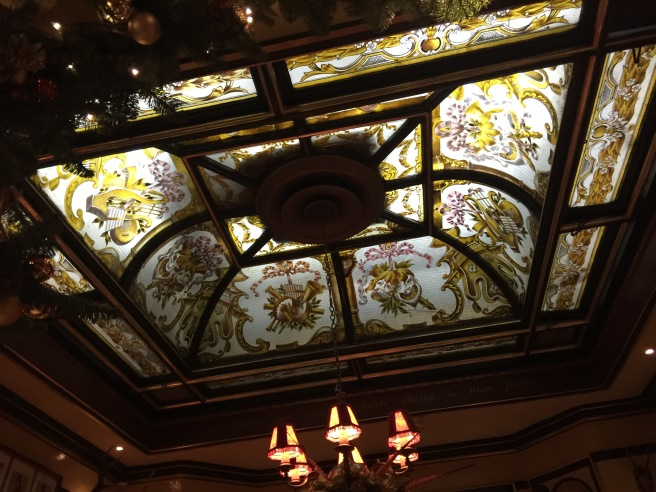 fun ceiling