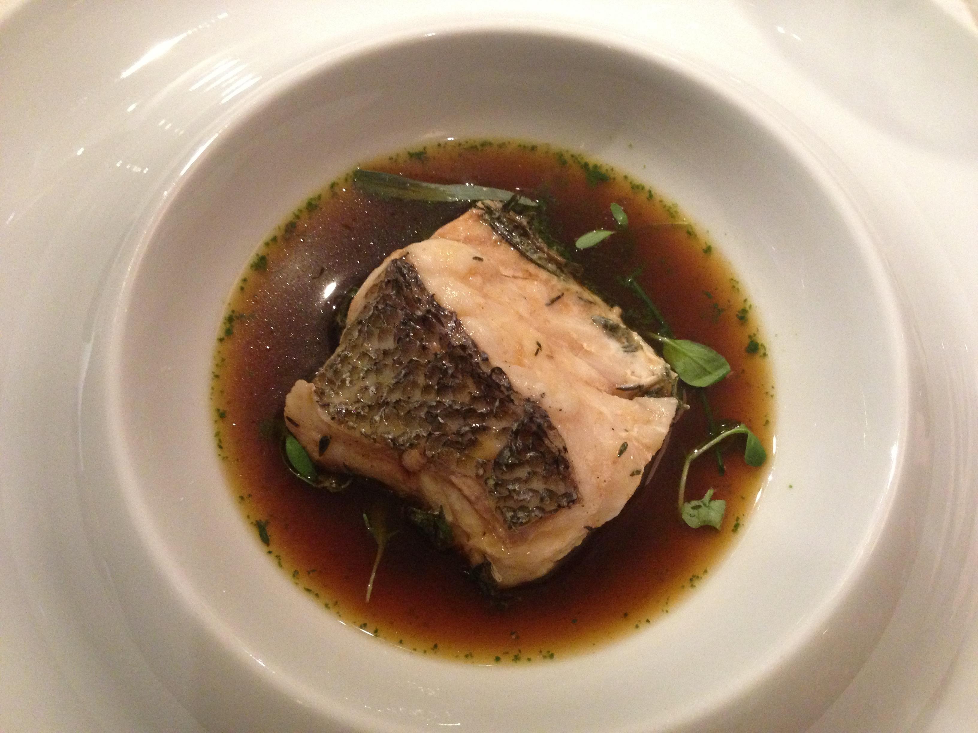 Restaurante Ramon Freixa Madrid 2 28 13 Dining With
