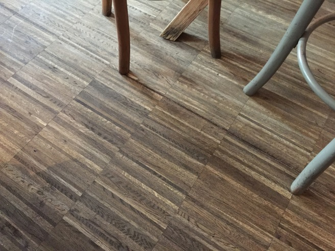 nice floor