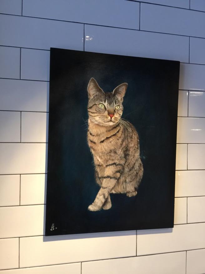 good wall art!