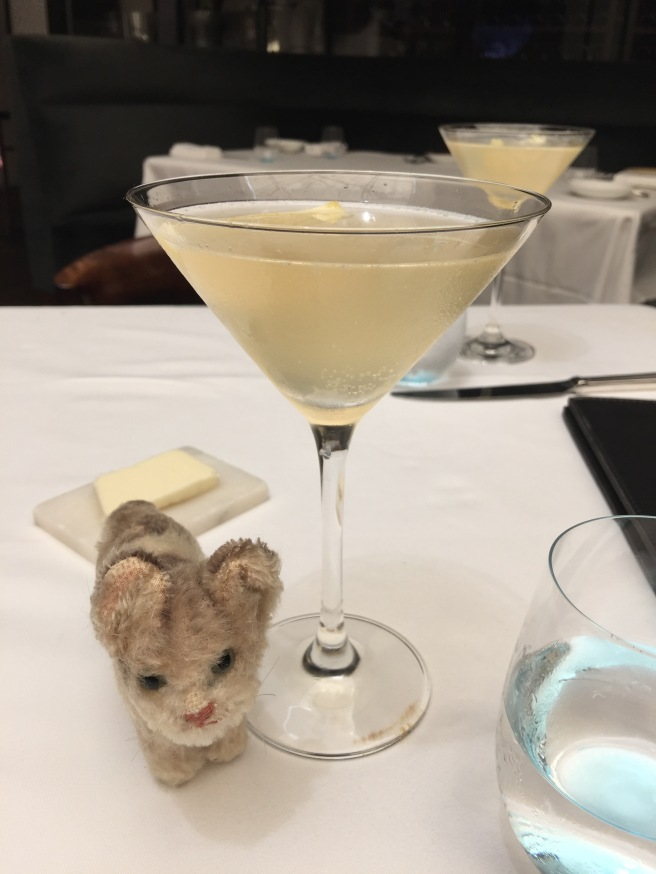 Frankie loves French 75