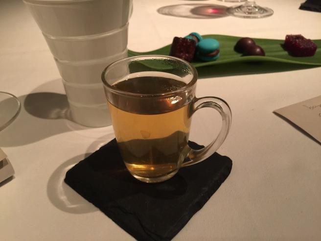 Maltese tea: lemon balm