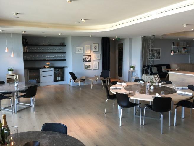 extra dining room