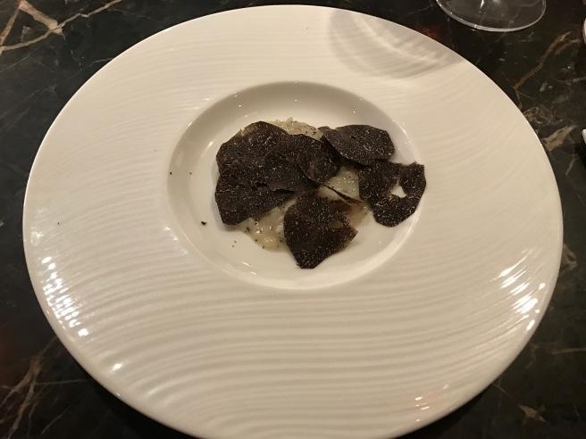 add truffles