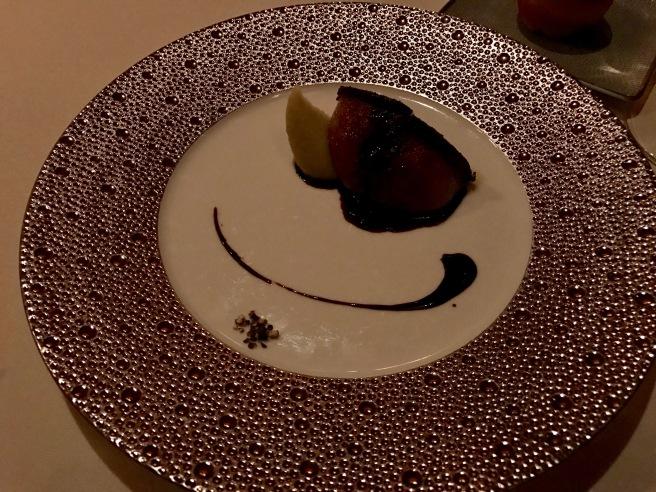 Foie Gras 'Espresso'