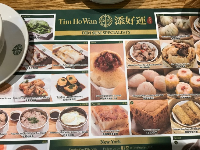picture place mat