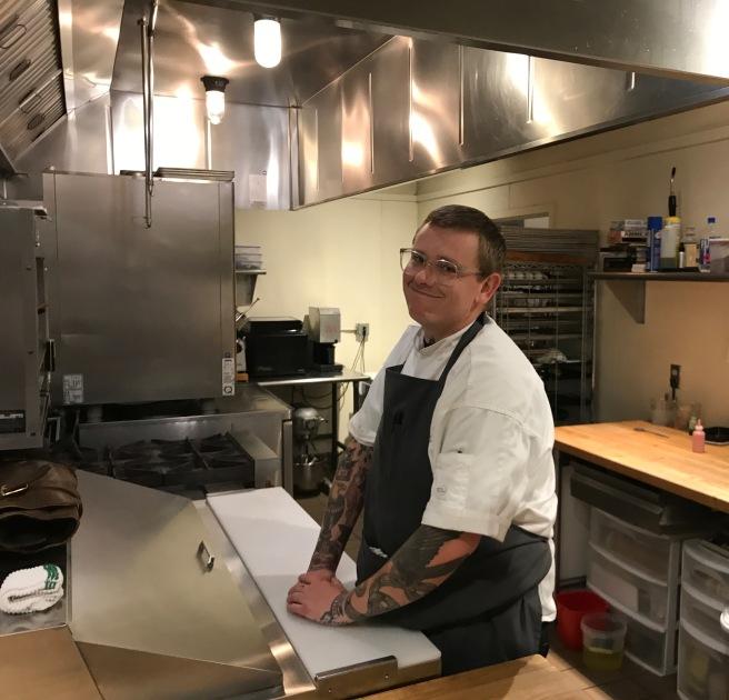 other kitchen staff