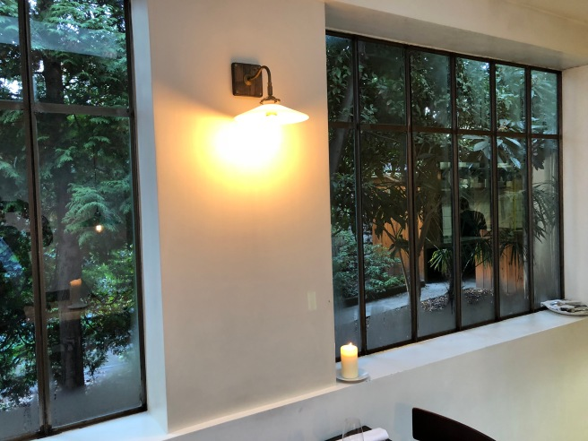 window to patio