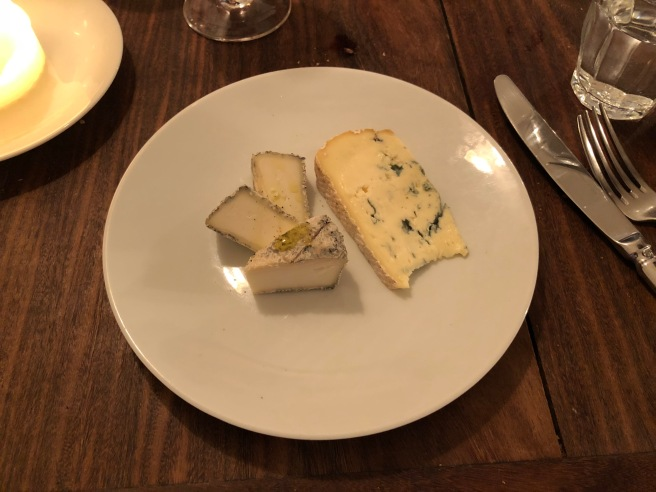 Fromages affinés: cheese