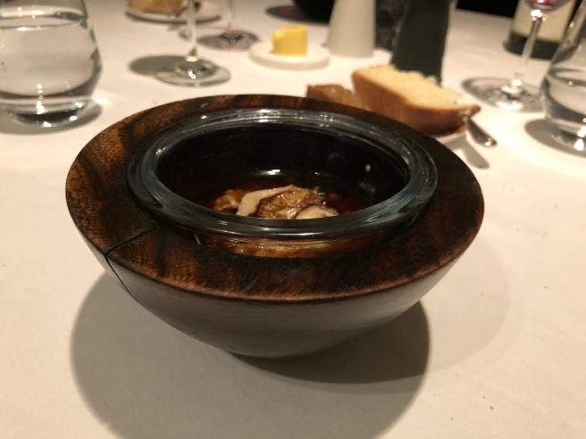 interesting bowl