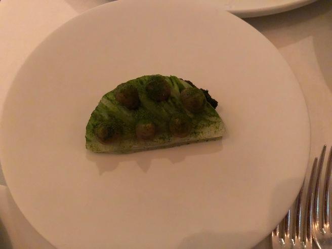 braised quail taco