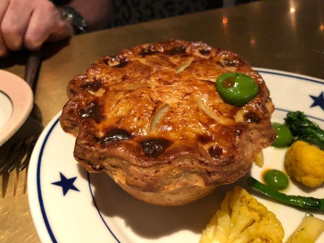 closer pie