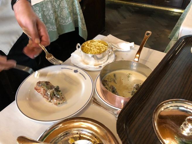 plate preparations