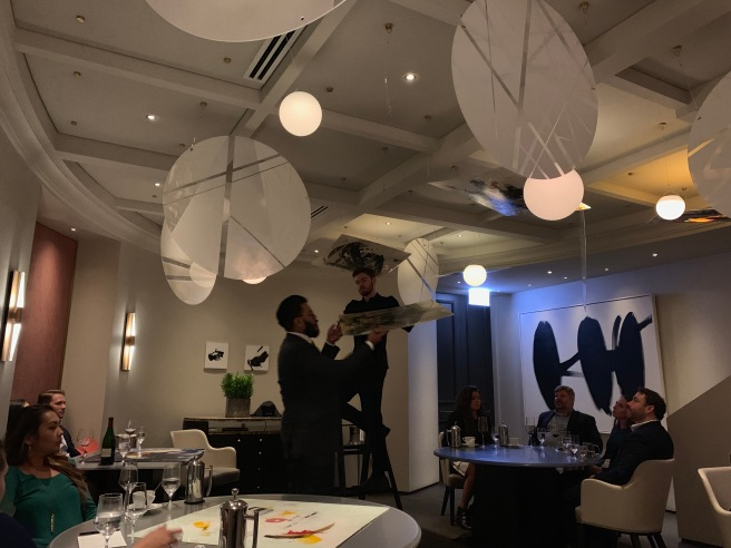remopving ceiling art