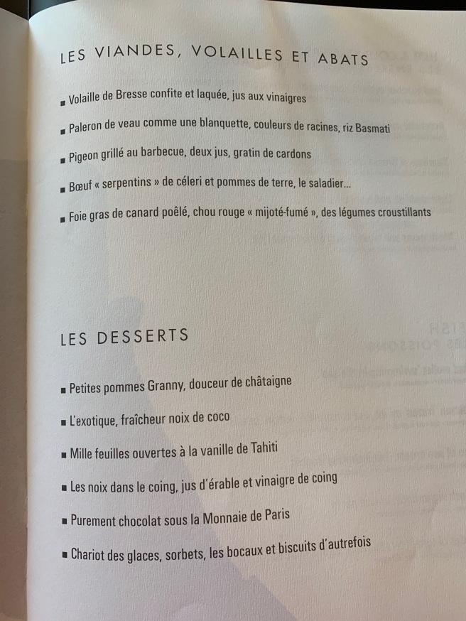 lunch menu 4