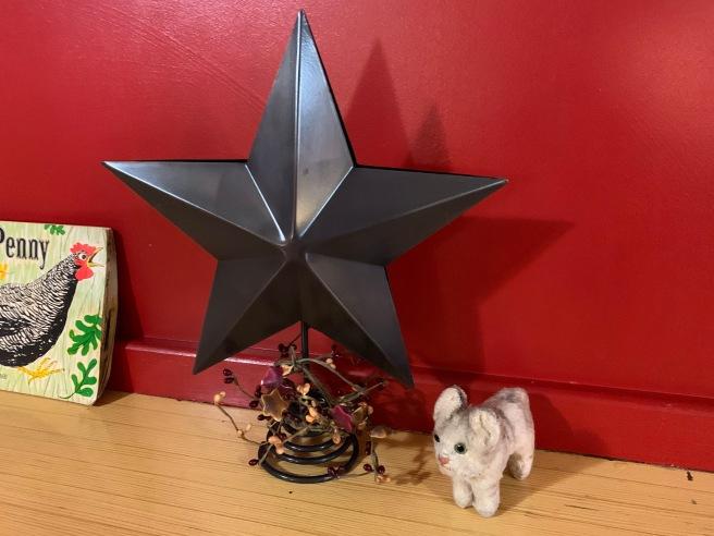 Frankie's a star