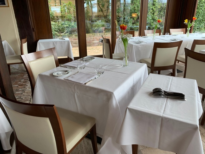 servcie tables by many tables